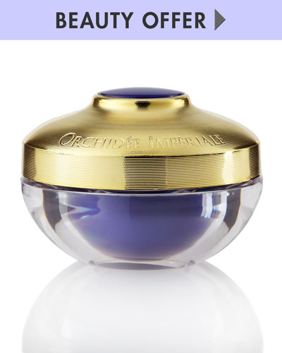 Yours with Any $200 Guerlain Purchase