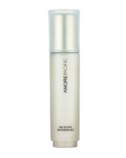 Amore Pacific TIME RESPONSE Skin Renewal Mist, 2.7 oz.