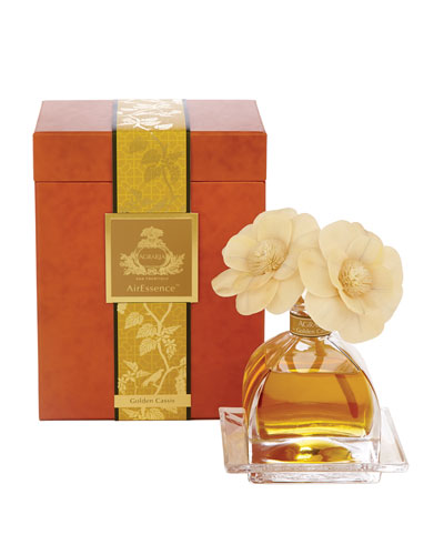Golden Cassis AirEssence Diffuser