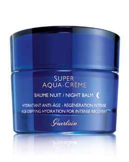 Guerlain Super Aqua-Creme Night Balm, 50ml