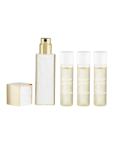 Good Girl Gone Bad Travel Spray Set