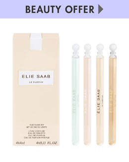 Elie Saab Yours with any $97 Elie Saab purchase