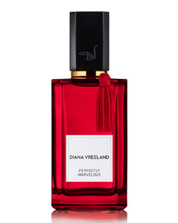 Diana Vreeland Parfums Perfectly Marvelous Eau de Parfum, 100 mL