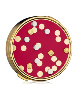 Estee Lauder Limited Edition Shimmering Confetti Powder Compact