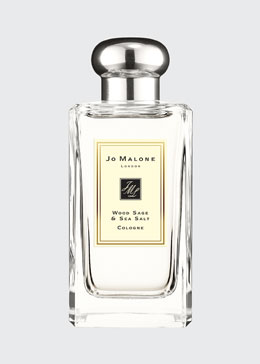 Jo Malone London Wood Sage & Sea Salt Cologne, 3.4 oz.