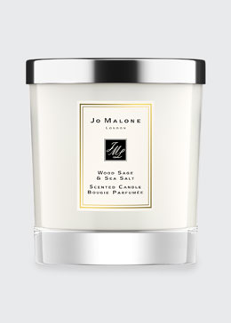 Jo Malone London Wood Sage & Sea Salt Scented Candle