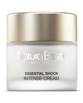 Natura Bisse Essential Shock Intense Cream, 2.5 oz.