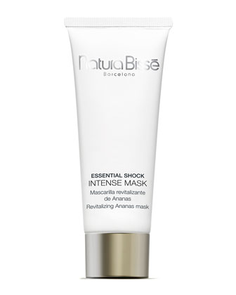 Natura Bisse Essential Shock Intense Mask, 2.5 oz