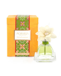 Agraria Lime & Orange Blossoms PetitEssence Diffuser, 1.7 oz.