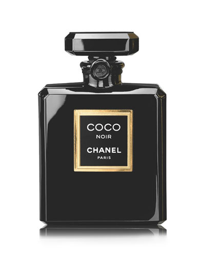 <b>COCO NOIR</b> <br>Parfum Bottle 0.5 oz.