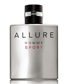 CHANEL <b>ALLURE HOMME SPORT </b><br>Eau de Toilette Spray 5 oz. - Limited Edition