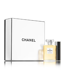 CHANEL <b>N°5</b><br>Twist and Spray Set - Limited Edition