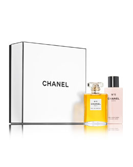 CHANEL <b>N° 5 </b><br>Duo Set - Limited Edition