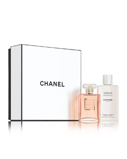 CHANEL <b>COCO MADEMOISELLE</b><br>Duo Set - Limited Edition