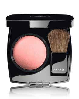 CHANEL <b>JOUES CONTRASTE - PLUMES PRECIEUSES </b><br>Powder Blush - Limited Edition