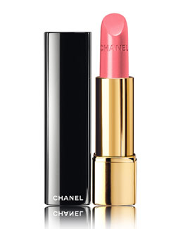 CHANEL <b>ROUGE ALLURE</b><br>Intense Long-Wear Lip Colour