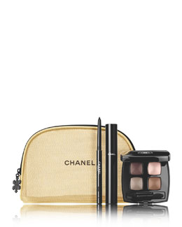 CHANEL <b>INTO THE SHADOW</b><br>Eye Set - Limited Edition