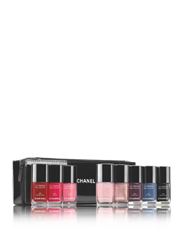 CHANEL <b>SHOW YOUR HAND</b><br>Deluxe Nail Set - Limited Edition