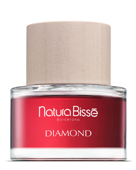 Natura Bisse Limited Edition Diamond Absolute Damask Rose Body Oil, 2.0 oz.