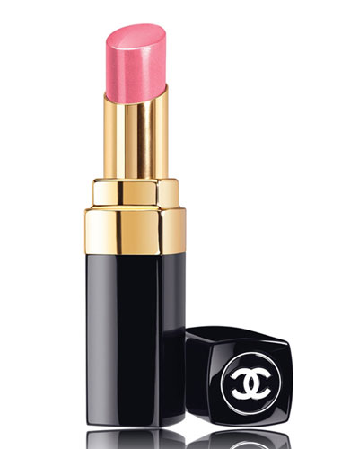 <b>ROUGE COCO SHINE - COLLECTION M&#201;DITERRAN&#201;E</b><br>Hydrating Sheer Lipshine