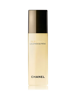 CHANEL <b>SUBLIMAGE LA LOTION SUPRÊME</b><br>Ultimate Skin Regeneration 4.2 oz.