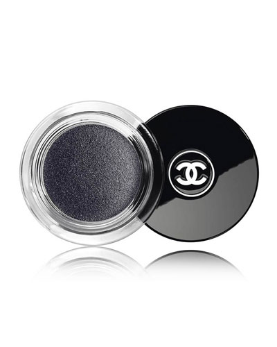 <b>ILLUSION D&#39;OMBRE VELVET - COLLECTION LES AUTOMNALES</b><br>Long Wear Luminous Matte Eyeshadow