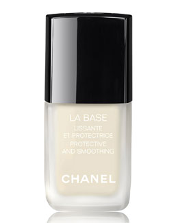 CHANEL <b>LA BASE - COLLECTION LES AUTOMNALES</b><br>Protective and Smoothing