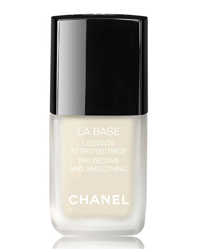 <b>LA BASE - COLLECTION LES AUTOMNALES</b><br>Protective and Smoothing