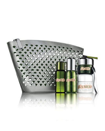 Limited Edition The Treatment Essentials Collection