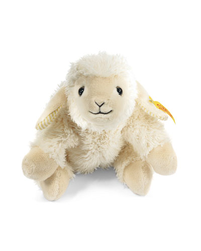 Lamb Floppy Stuffed Animal