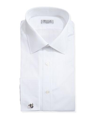 Men S Dress Shirts Plaid Amp Poplin At Bergdorf Goodman