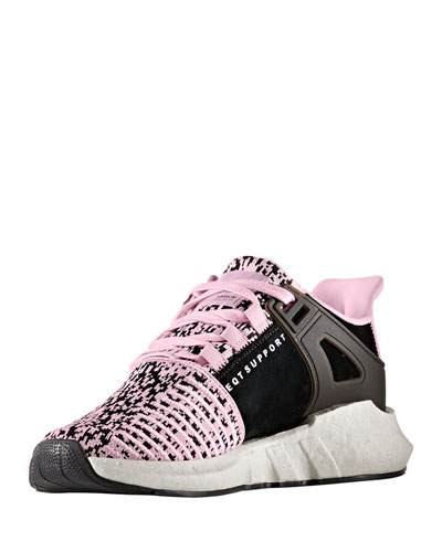 EQT Support Trainer Sneaker, Pink