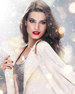 Lancome Holiday 2014 Collection