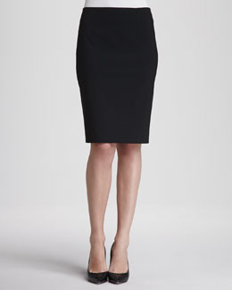 Theory Golda Urban Pencil Skirt
