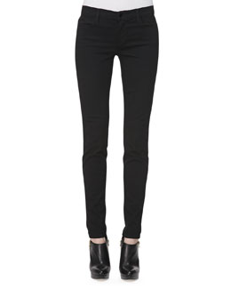 J Brand Jeans Maria Vanity High-Rise Skinny Jeans
