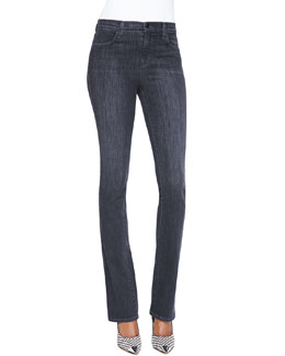 J Brand Jeans Remy Boot-Cut Stretch Jeans, Transmission