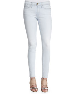 FRAME Le Skinny De Jeanne Stretch Jeans, Doheny
