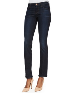 J Brand Jeans Boot-Cut Ankle Jeans, Lawless