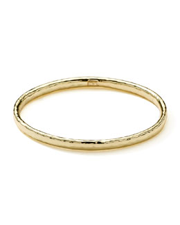 Ippolita 18K Gold Glamazon #2 Bangle