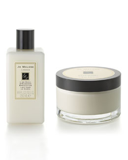 Jo Malone London Lime Basil & Mandarin Body Lotion and Creme