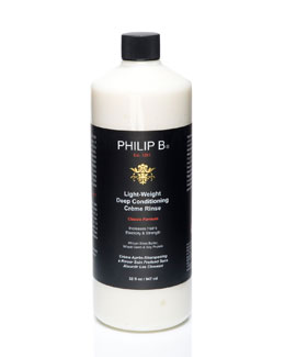 Philip B Light-Weight Deep Conditioning Creme Rinse—Classic Formula