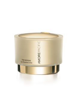 Amore Pacific TIME RESPONSE Eye Renewal Crème, 15 mL