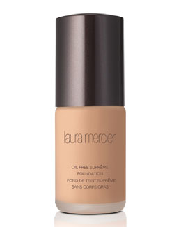 Laura Mercier Oil-Free Supreme Foundation