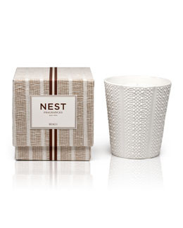 Nest Fragrances Beach Scented Candle