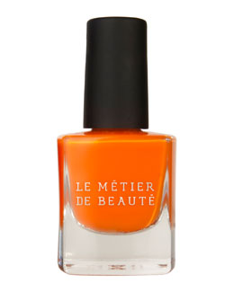 Le Metier de Beaute Summer Hues Nail Lacquer, Wild Ginger