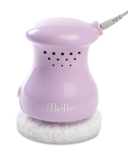 BelleCore babyBelle® Bodybuffer Kit, Violet