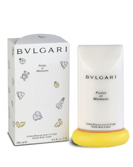 Bvlgari Baby Body Lotion
