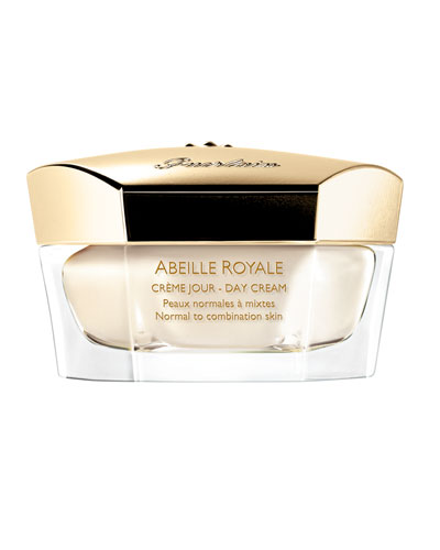 Abeille Royale Normal to Combination Day Cream