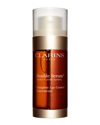Double Serum Complete Age Control Concentrate, 1.0 oz.
