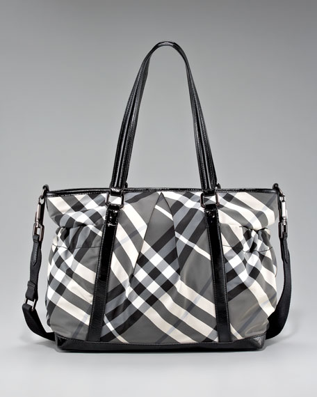 Madison Baby Tote